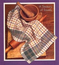 Treasury of Towels Kit Club