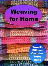 Weaving for Home