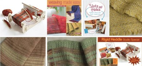 The Rigid Heddle Studio Special