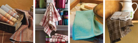 Projects from the Top 10 Towels Club