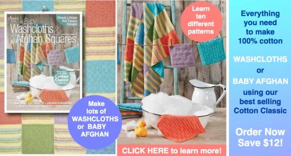 Annie's Afghan CC