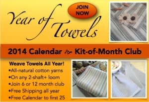 Year of Towels