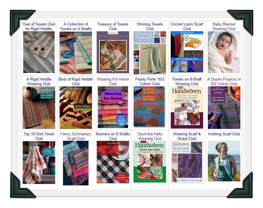 Cottonclouds.com Kits