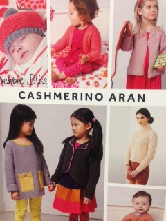Cashmere patterns