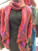 Jacket Shawl