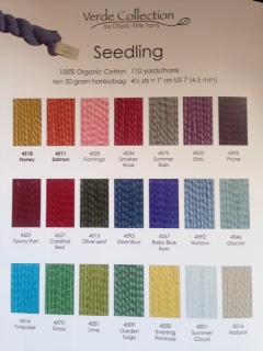 Seedling Solid